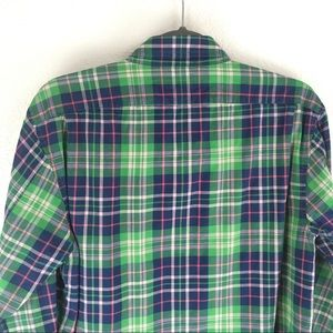 Marc By Marc Jacobs Shirts - $12 TODAY! Marc Jacobs Classic Fit Plaid Button Up